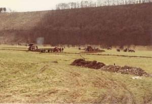 Sportplatzbau 19767
